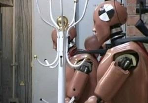 Медики призывают к созданию  тучных  манекенов для краш-тестов