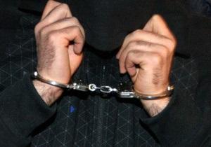 Под Киевом задержаны члены преступной группы, обворовывавшие коттеджи
