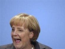 Меркель: Украине рано предоставлять ПДЧ в НАТО