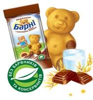 ЗАТ «Крафт Фудз Україна» запускає нову категорію печива
