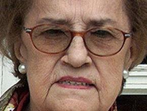 Умерла автор четырех тысяч испанских любовных романов
