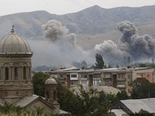 В Гори началась эвакуация населения - грузинские СМИ