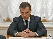 Медведев высказался о мире, войне и  идиотских идеях