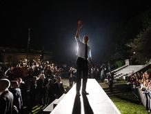 Обама победил на праймериз в штате Орегон
