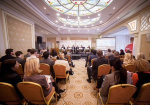 Украине нужна целостная стратегия внешнеэкономической деятельности