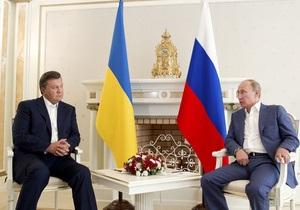 Януковича в Москве ждет экономический капкан - эксперты