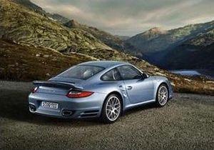 Porsche представила самую быструю и мощную модификацию 911-го