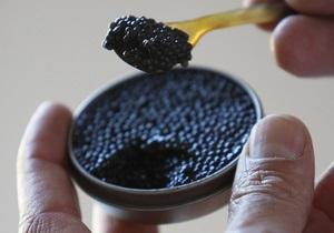 Страны Каспийского бассейна возобновляют экспорт черной икры