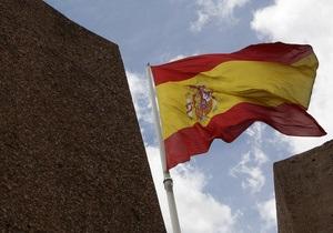 Банки Испании выделят 8 млрд евро на помощь регионам