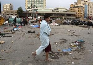 Площадь Таксим: напряженная тишина после бурной ночи