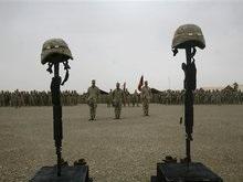 Япония отказалась от планов посылать войска в Афганистан