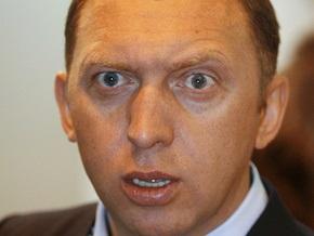Дерипаска изложил свою версию скандальных событий в Пикалево