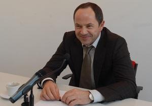 Тигипко: Оппозиция красивая. Будет три оппозиционных правительства