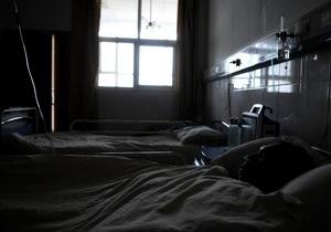 В Минздраве заявили о снижении в Украине уровня заболеваемости и смертности от туберкулеза