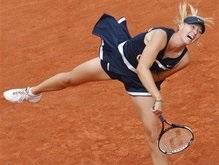 Шарапова потеряет статус первой ракетки мира после Roland Garros