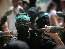 Признание Россией Абхазии и ЮО открыто поддержало лишь движение ХАМАС