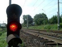 Массовая кража в поезде: харьковская милиция сомневается, что пассажиров усыпили