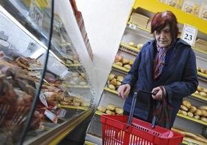 Эксперты спрогнозировали сохранение рекордных цен на продовольствие