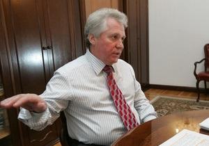 Генпрокурор заявил о незаконном использовании бюджетных средств Кабмином Тимошенко