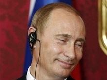 Путин: РФ не покушается на суверенитет бывших республик СССР