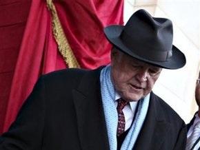 В США скончался сенатор Эдвард Кеннеди