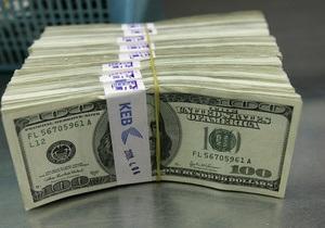 Дефицит бюджета США по итогам года превысит $1,2 триллиона