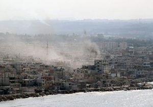 Сирия: новые акции протеста и новые жертвы