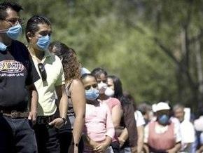 Мексика обвиняет ВОЗ в медлительности