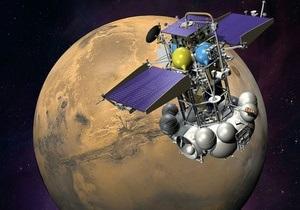 Эксперты: Фобос-Грунт не могли спутать с другим объектом