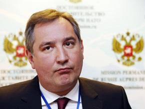 Рогозин предложил перенести заседание Совета Россия-НАТО из Брюсселя в Кабул