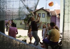 СЭС приостановила работу шести лагерей в Украине