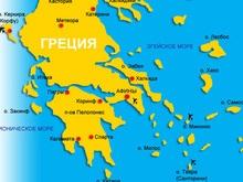 В Греции произошло сильное землетрясение: есть жертвы (обновлено)