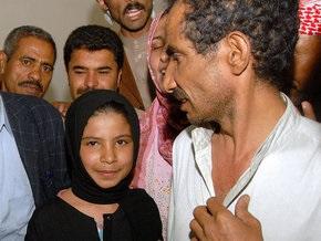 Восьмилетней саудовской девочке отказали в разводе