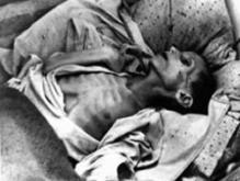 Россия рассекретила документы о голоде в СССР 1930-1934 годов