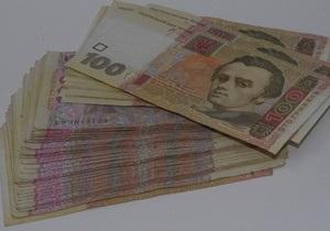 Валовой национальный доход Украины во втором квартале достиг 350,5 млрд грн
