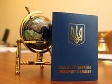 Новинар: Украинские ОВИРы занимаются поборами