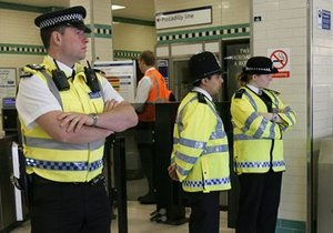 Британская полиция арестовала проповедника, назвавшего гомосексуализм грехом