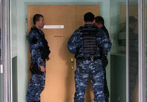 Налоговая объяснила, зачем проводила обыск в здании Инкома