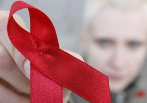 Эпидемия СПИД в Украине