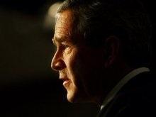 Буш отчитается о состоянии экономики США