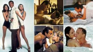 Джеймс Бонд и секс: психологический анализ