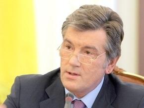 Ющенко предлагает закрыть обменники