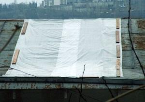 Погода и безденежье лишили музей Чехова в Ялте крыши