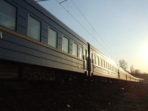 В поезде Баку-Киев житель Киевской области перевозил 3 кг героина