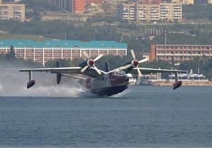 В штабе Черноморского флота рассказали о вероятных причинах авиакатастрофы под Севастополем
