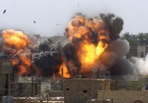 МИД - Ирак - МИД советует украинцам не ездить в Ирак из-за террористических актов