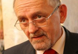 Умер бютовец Владимир Полохало