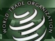 Заявку Украины в ВТО могут рассмотреть 5 февраля