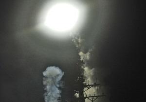 В Британии опасаются нехватки ракет из-за операции в Ливии