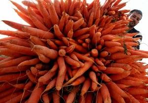 В тюрьмах Новой Зеландии сигареты заменят морковью